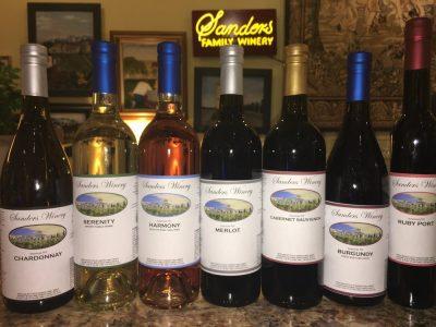Sanders+Family+Winery-wines