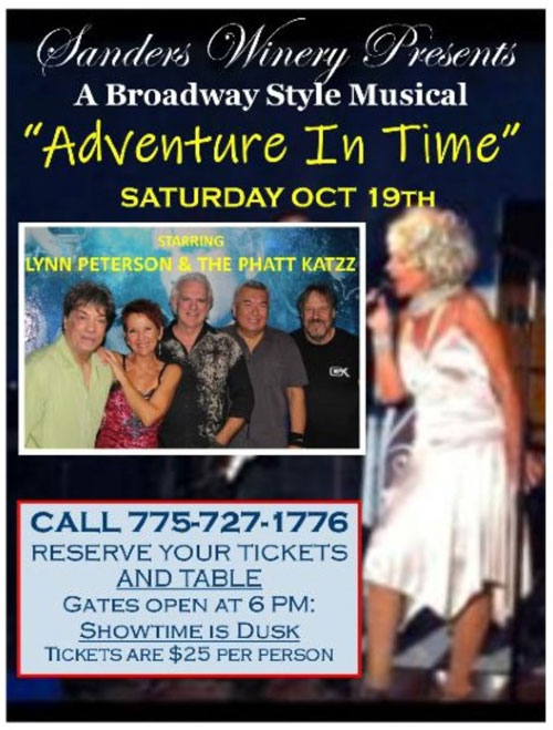 Adventure in Time-Oct-19