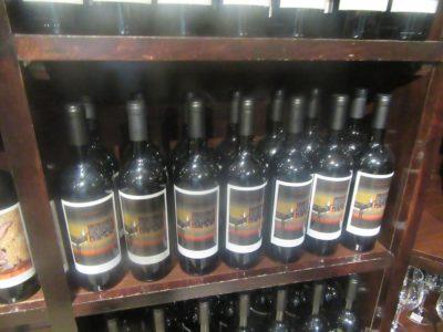 Sanders Winery-05-bottles