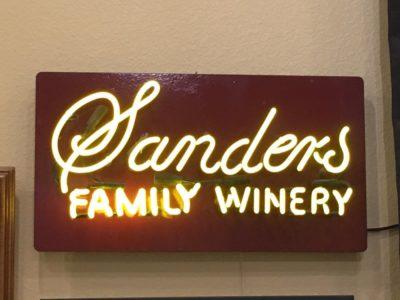 Sanders Winery-07-sign