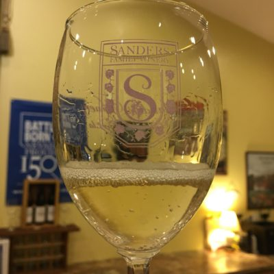 Sanders Winery-15-glass-white